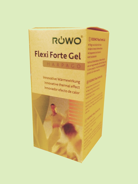 Rowo FlexiForte Gel